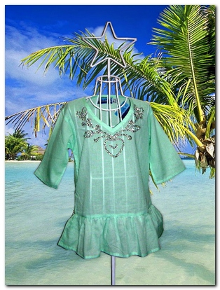 wholesale-children-clothing-mint d4078 k