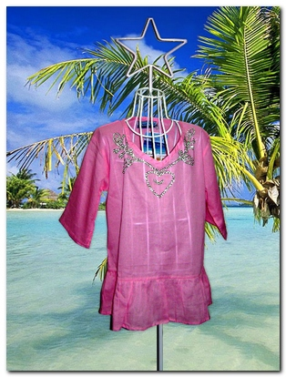 wholesale-children-clothing-pink d4078 k