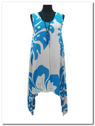 Beach-dress-caftan-cover-up