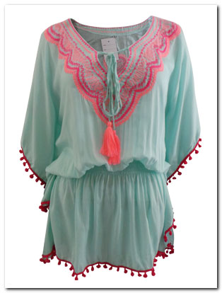 517bcfccd486c Beach Coverups Plus Size Wholesale and Manufacturer. – Beach Wear ...