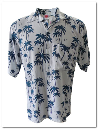 Casual-beach-shirt-with-pocket