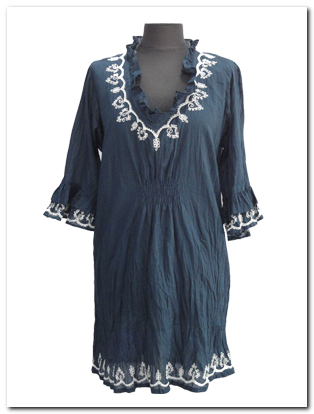 Casual-beach-top-caftan-cover-up