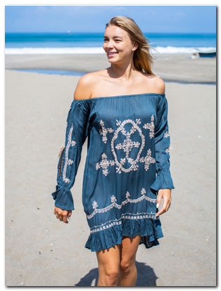 Beach Coverups Plus Size Wholesale and Manufacturer. – Beach ...